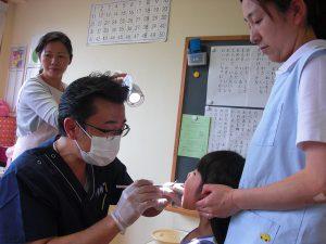 小沢先生、優しくて大好き!