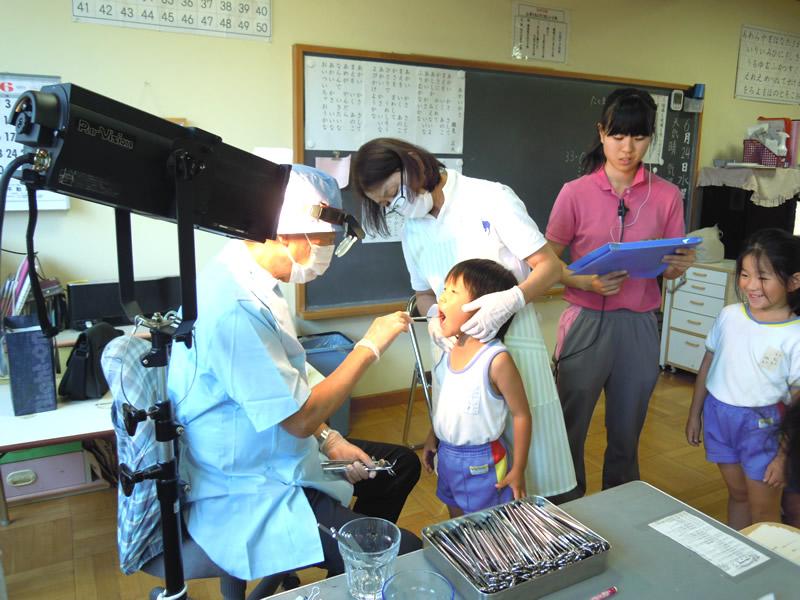 歯科検診(2月)