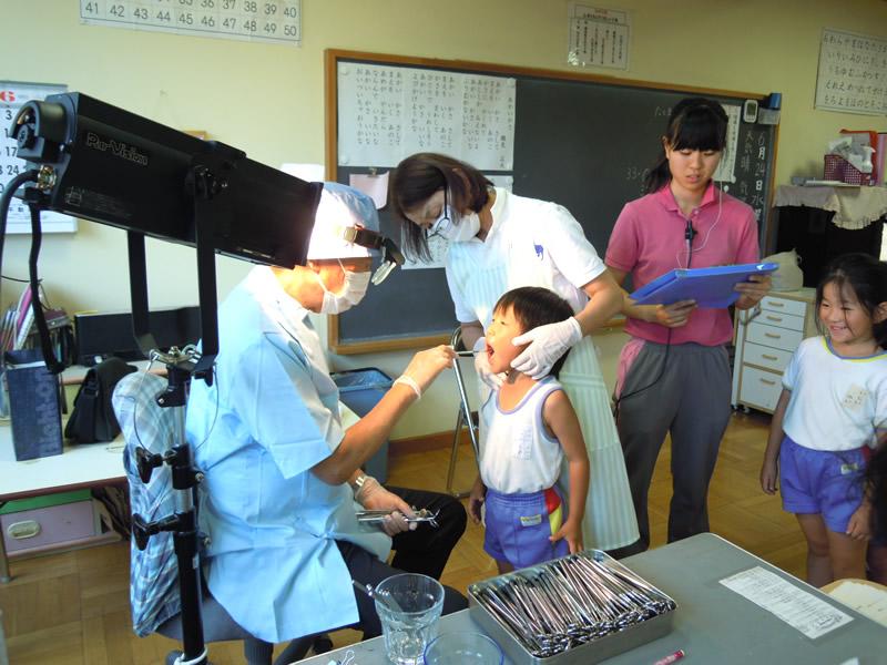 歯科検診(6月)